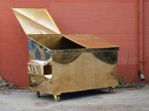 Dumpster Rental in Blaine, MN