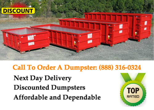 Get A Quote Rent A Dumpster Quick Dumpster Quotes