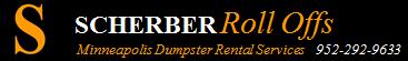 Minneapois Dumpster Rental