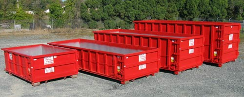 Dumpster Rental St. Louis