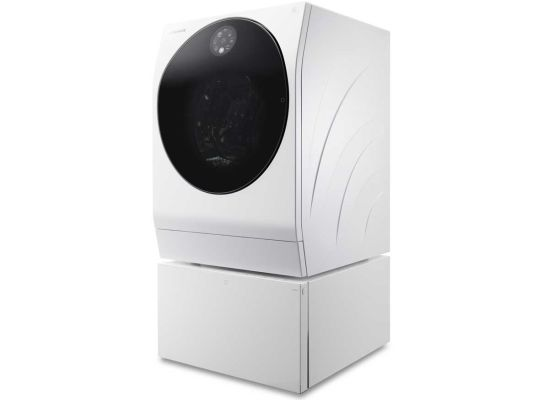 Combo Twin Washer and Dryer