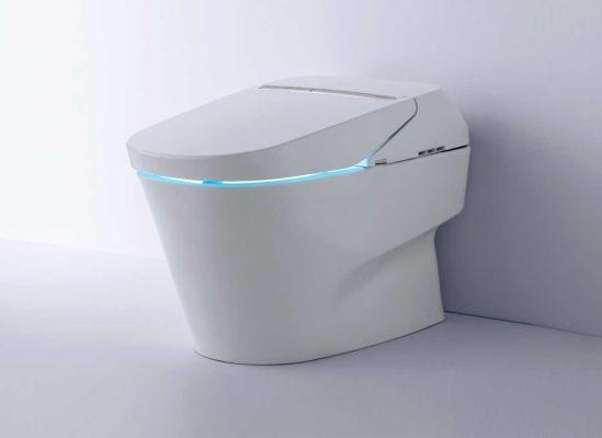 Neorest 750H toilet